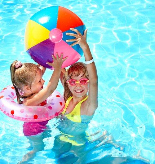 pool - rules